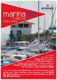 Marina Day '16 – Alcudiamar