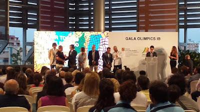 Gala Olímpics IB