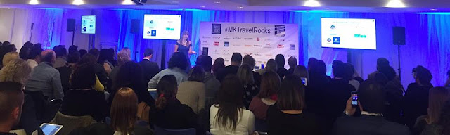 #MKTravelRocks, la mayor cita de marketing de Mallorca