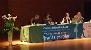 IV Congreso de Fracaso Escolar