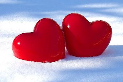 Feliz San Valentín! Happy Valentine's Day!