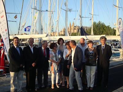 Será verdad que este año no se celebra la Superyacht Cup Palma?