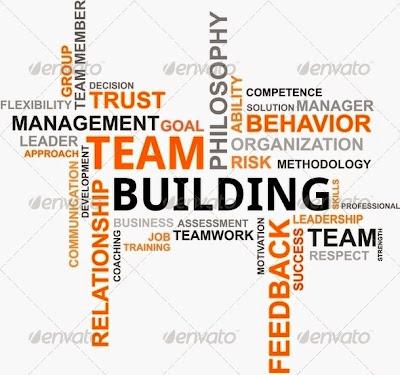 Un team building, ¡mucho más que un evento!
