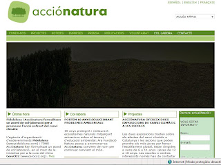 AccióNatura y Pidelaluna: ¡un convenio todo verde!