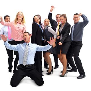 La importancia de los eventos internos en una empresa