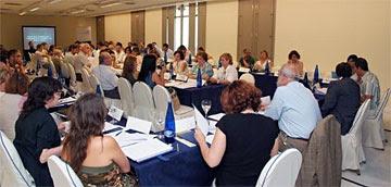 Se celebra la sessió pre constituent del Fórum de la Ciutadania per a l'Avaluació de les polítiques i els serveis públics