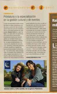 Entrevista a Pidelaluna – Revista Emprendedores, febrero 2008