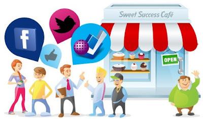 Por qué el pequeño comercio debe usar las redes sociales