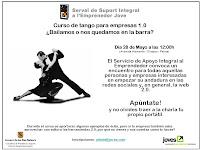 Curso de tango para empresas 1.0 | ¿Bailamos o nos quedamos en la barra?